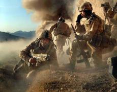 关于战争的诗句 著名战争名言